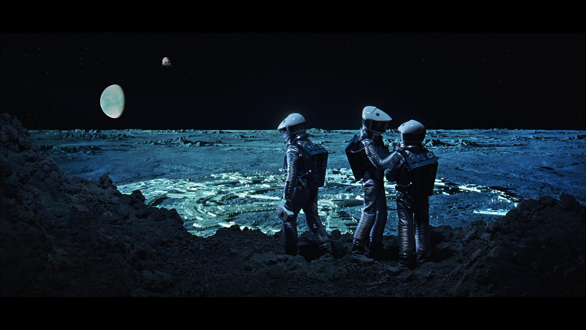 Science Fiction Wallpaper Hd Astronauts science wallpaper 1920x1080