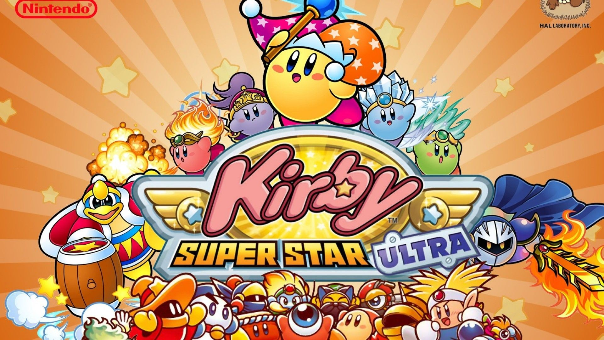 HD Kirby Backgrounds Images HD Wallpapers Background Photos Tablet 1920x1080