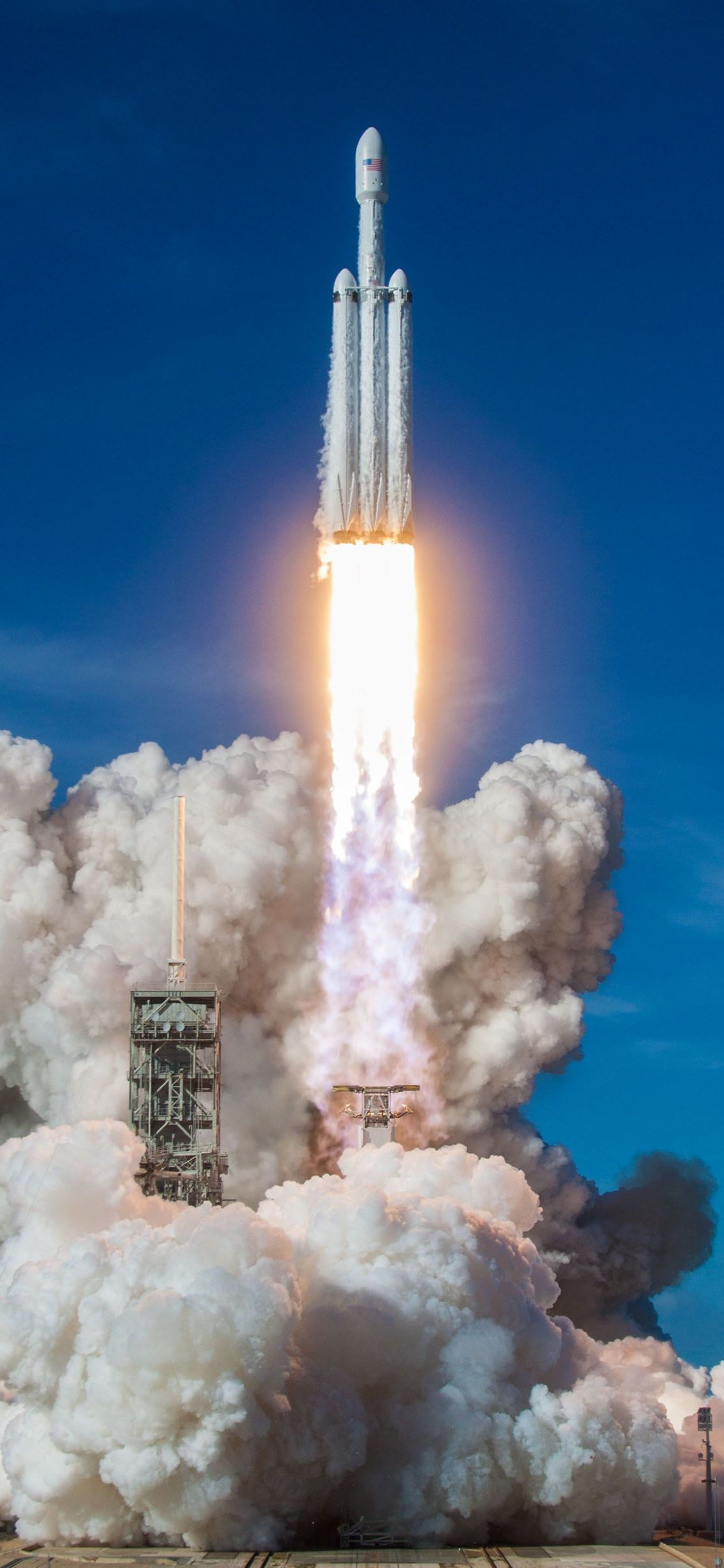 SpaceX Wallpapers   Top SpaceX Backgrounds   WallpaperAccess 1125x2436