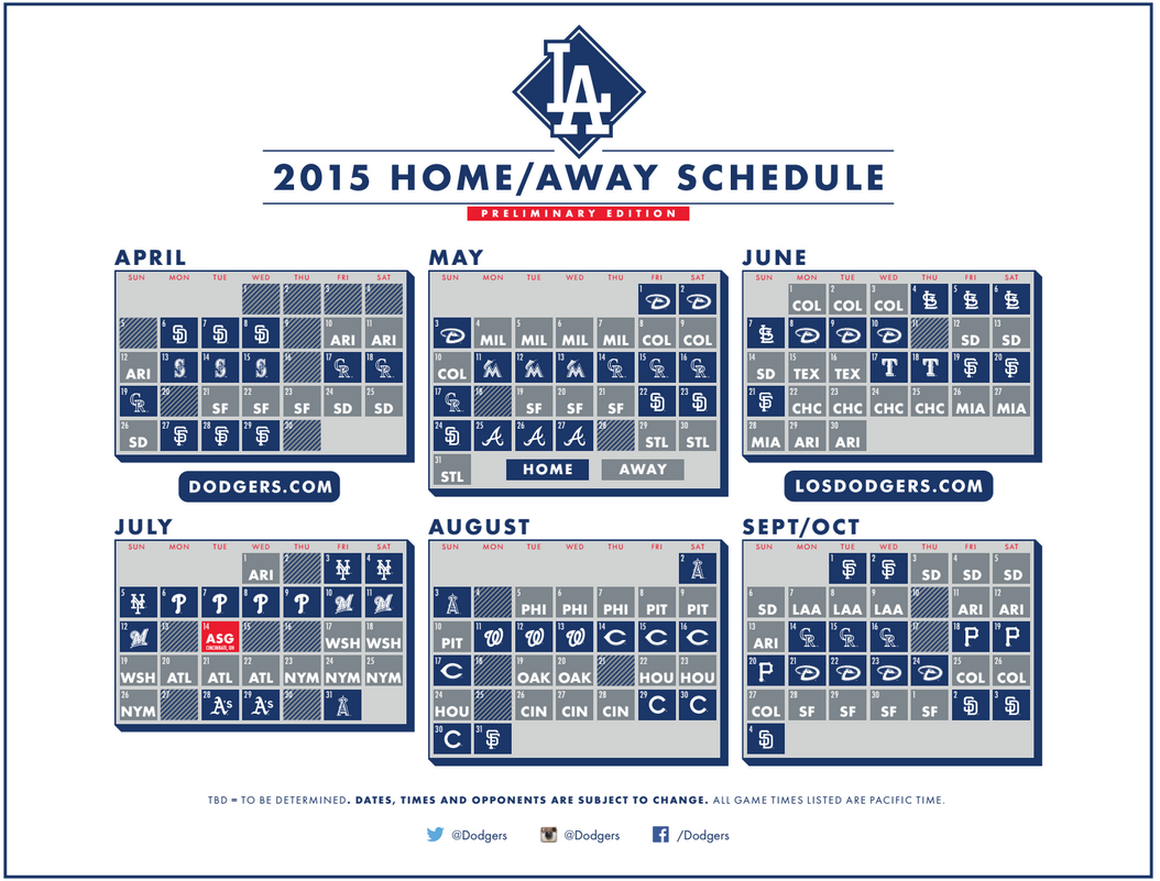 graphic relating to Dodger Schedule Printable known as 47+] Dodgers Timetable Wallpaper upon WallpaperSafari