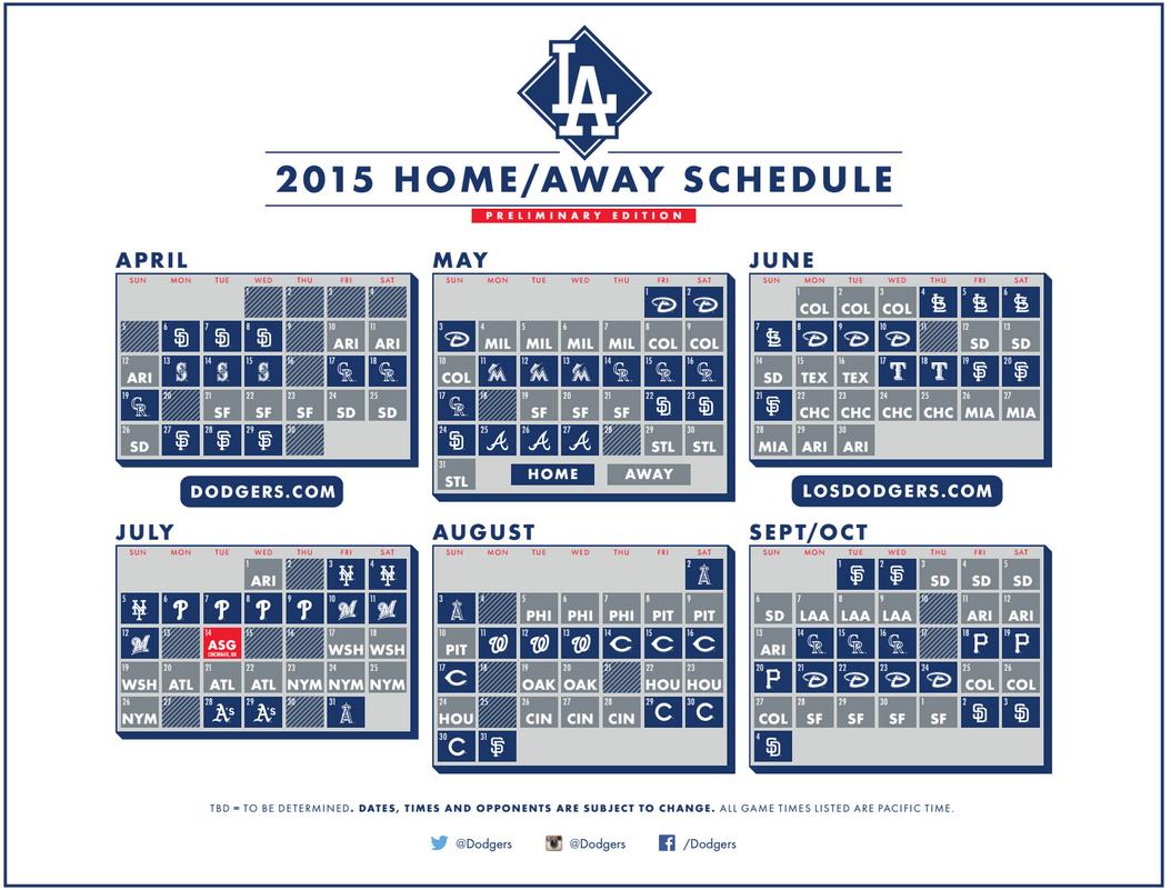 picture regarding Dodgers Printable Schedule identified as 47+] Dodgers Routine Wallpaper upon WallpaperSafari