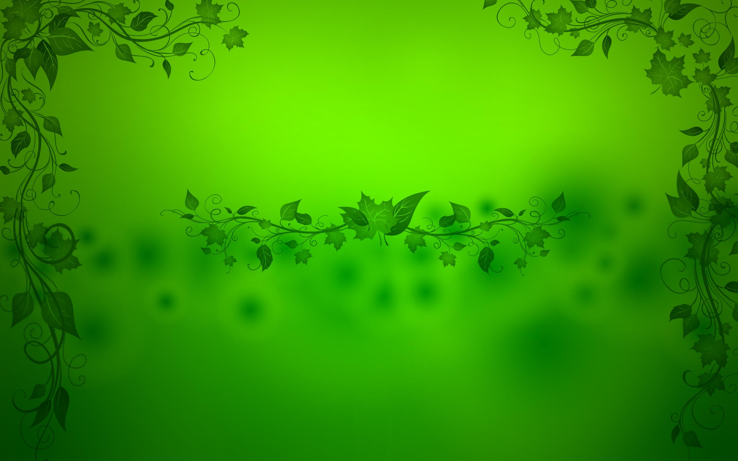 green wallpaper for walls green wallpaperspicturesphotos 2560x1600