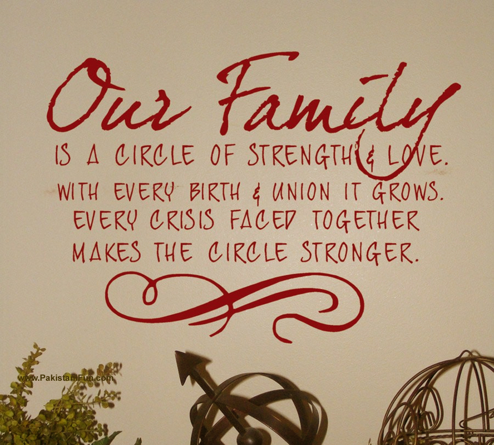 Family Wallpaper Quotes