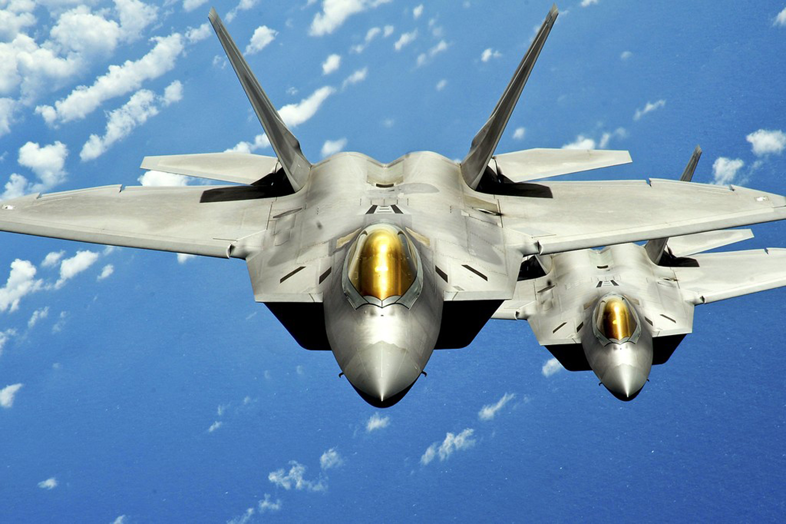 22 Raptor Jet Fighter HD Wallpapers Download Wallpapers in HD 1600x1066
