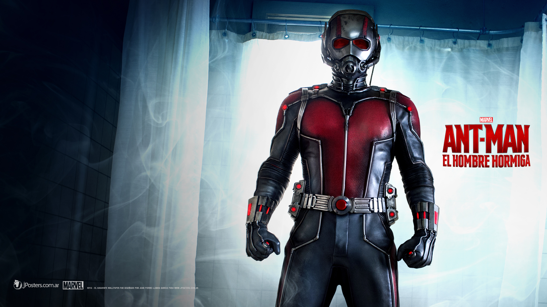 Ant Man Hollywood Movie HD Wallpapers 1920x1080