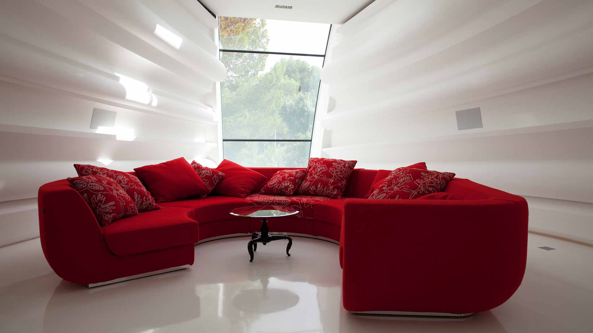 Ultra Modern Interior Design 9176 Hd Wallpapers in Architecture 1920x1080