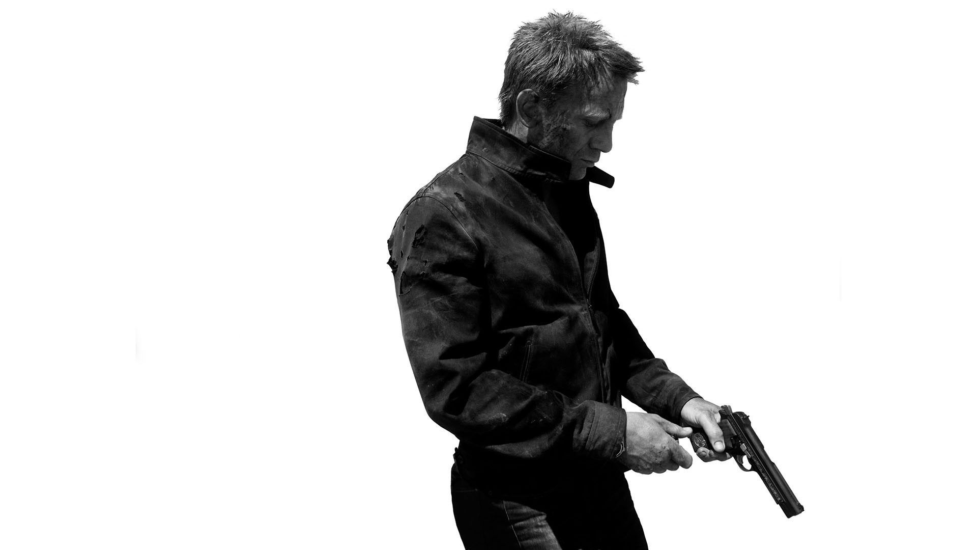 james bond wallpaper daniel craig - wallpapersafari
