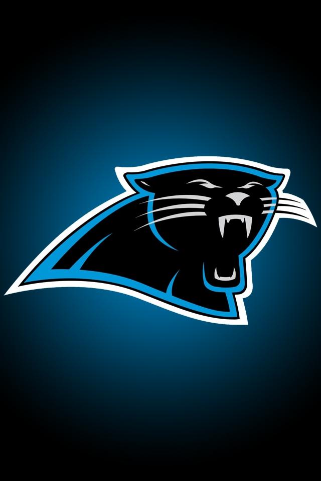 Great Carolina Panthers Iphone Hd Wallpaper Great Carolina Panthers 640x960