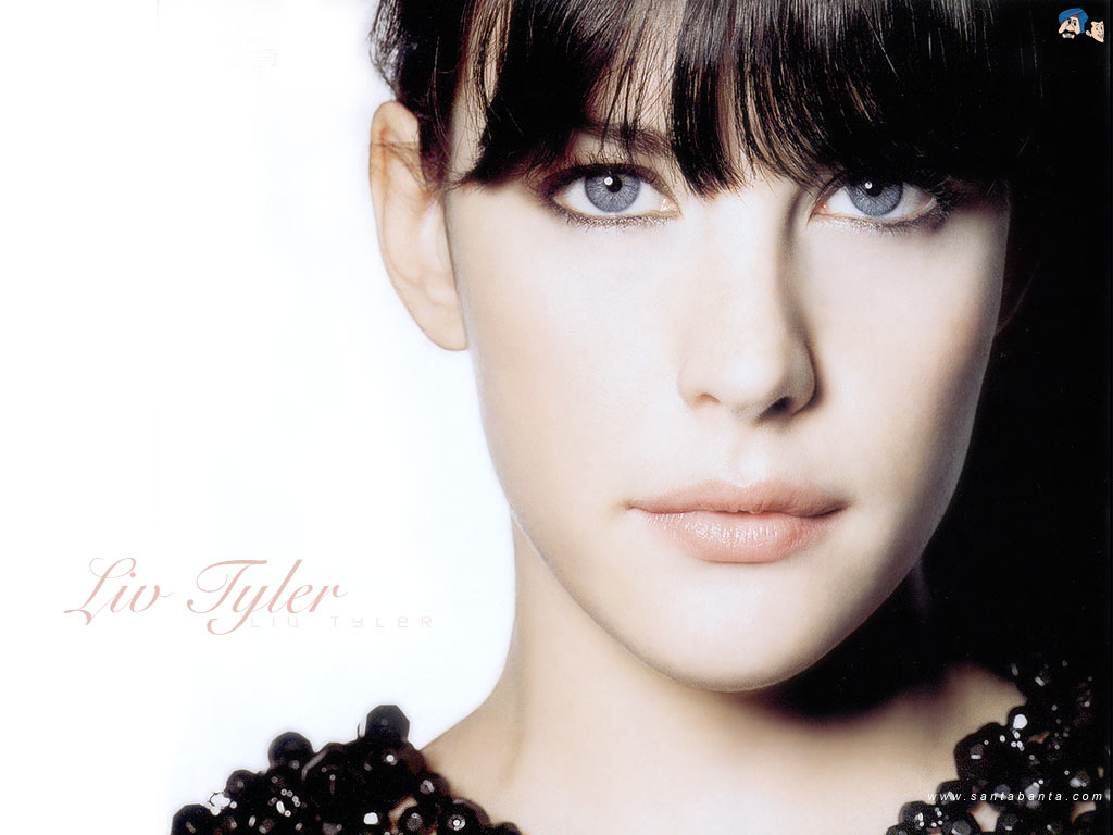 Liv Tyler   Liv Tyler Wallpaper 113092 1024x768