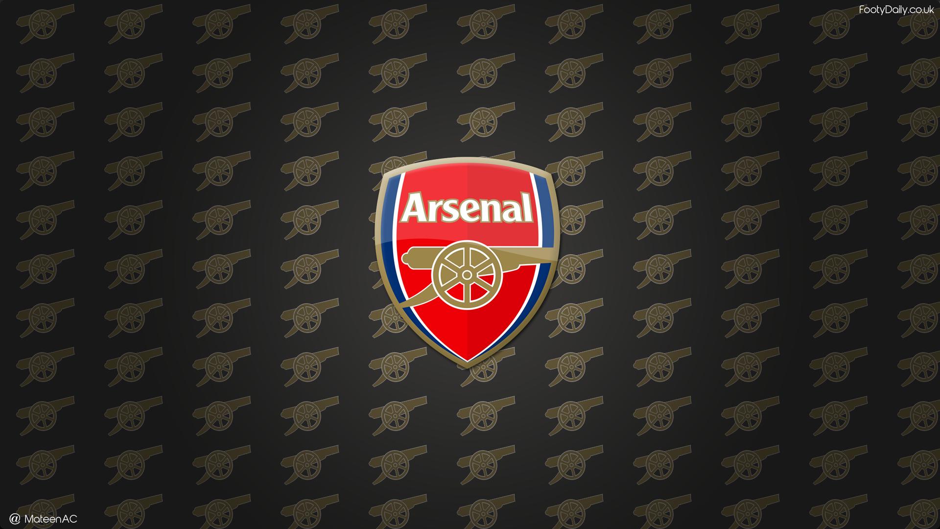 15 Arsenal Wallpaper HD 1920x1080