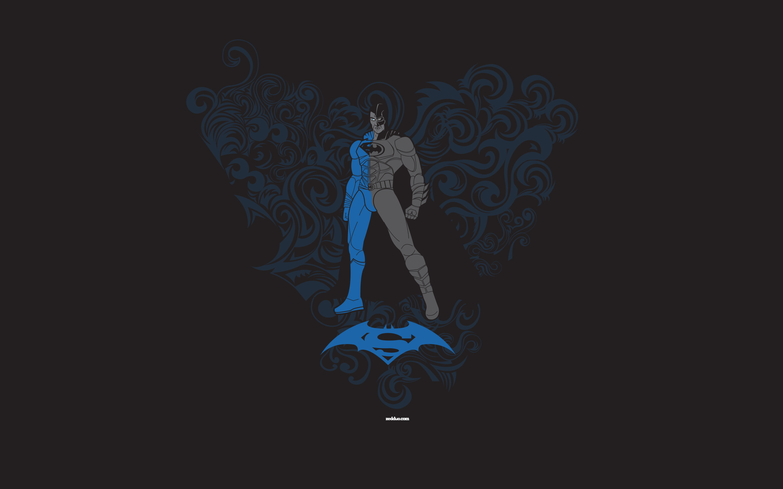 Wallpaper Of The Week Batman Vs Superman Zedduo 2880x1800