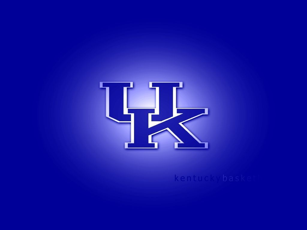 Uk Basketball Logo: Kentucky Wildcats Desktop Wallpaper