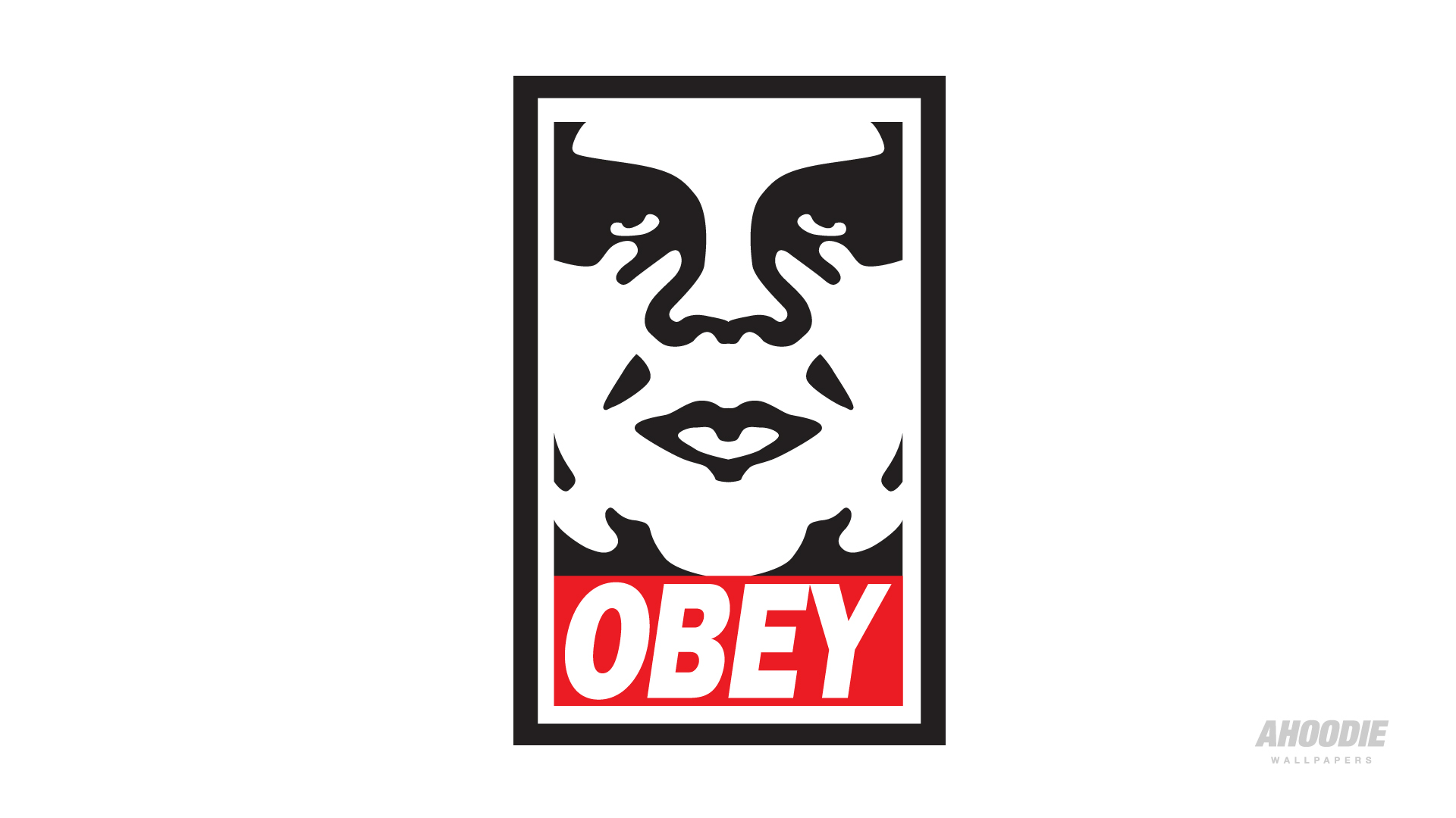 16737 Obey Cool Backgrounds Wallpaper   WalOpscom 1920x1080