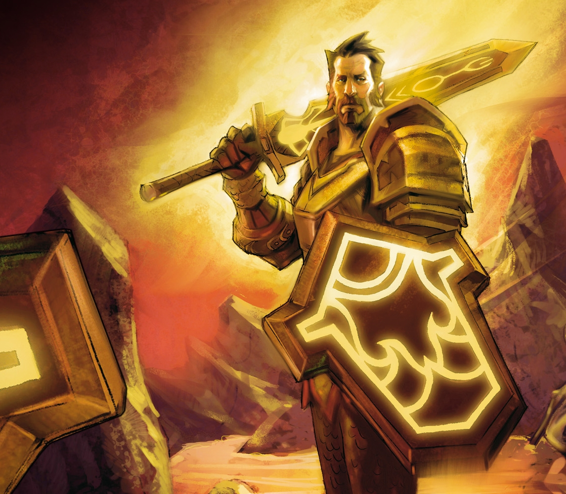 Free Download Wow Paladin Wallpaper 1145x1000 For Your Desktop