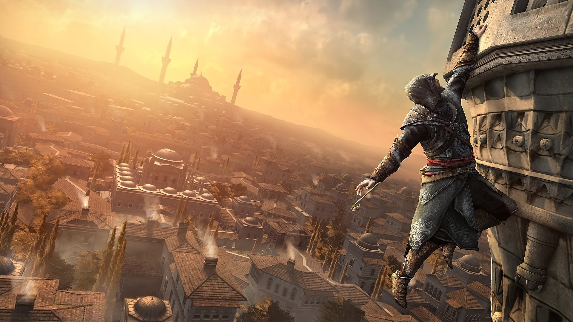 Assassins Creed Revelations HD Wallpapers 1920x1080