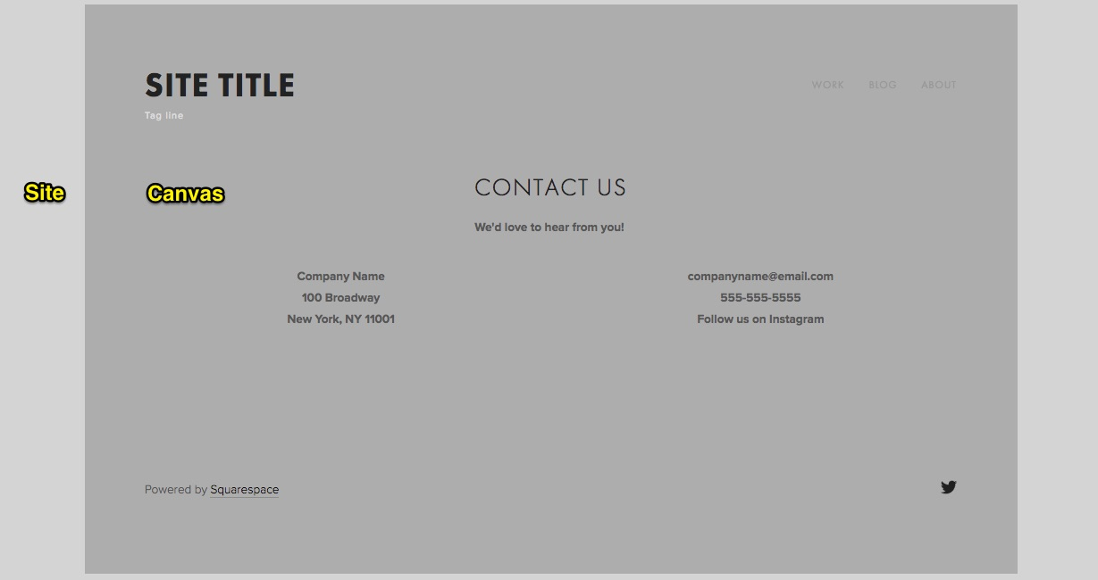 Changing background colors Squarespace Help 1229x650