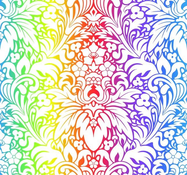 Download exquisite pattern vector vector background pattern Vector 644x603