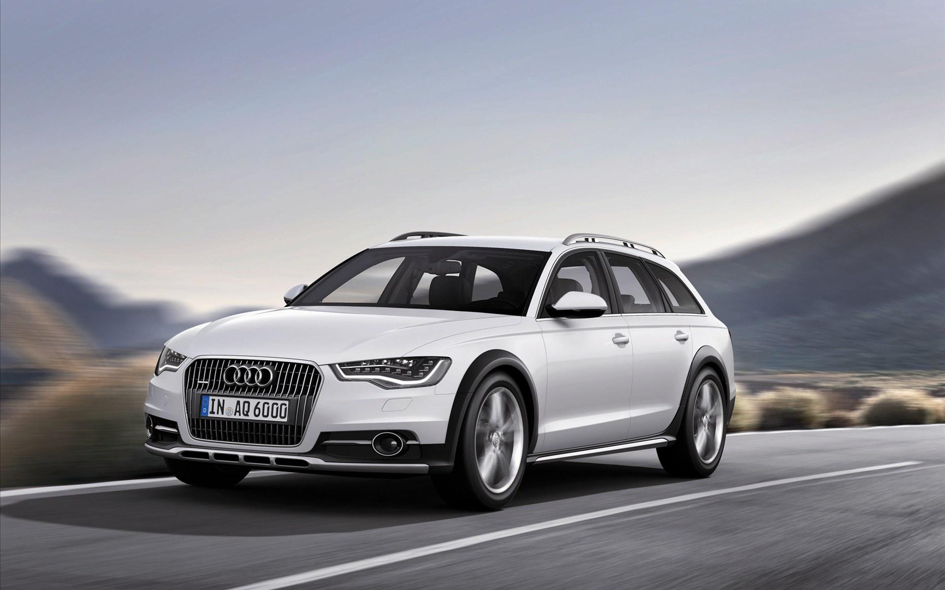 Audi a6 quattro 2012 wallpaper hd car wallpapers