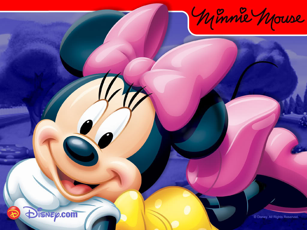 Free Download Picture Minnie Mouse Disney Image Minnie Mouse