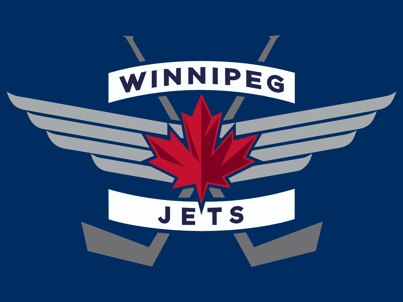 Winnipeg Jets 1365x1024