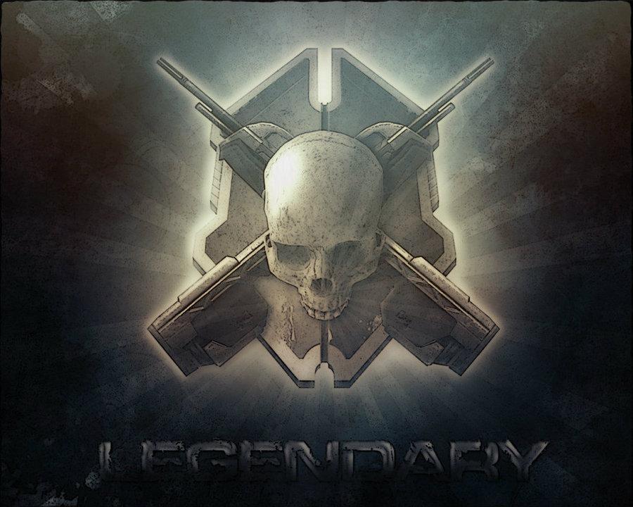 Legendary by xCaliKidx 900x720