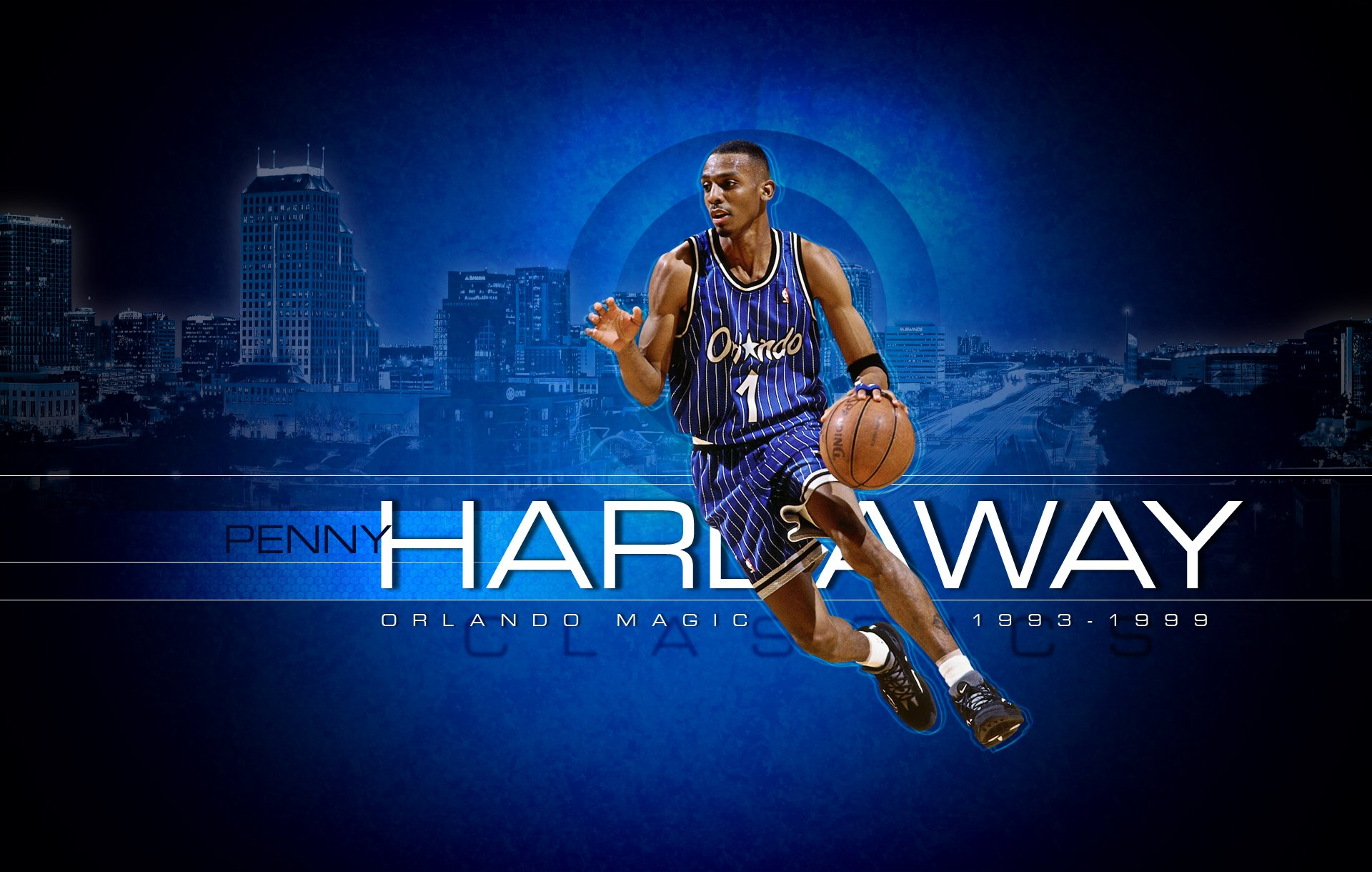 Magic Throwback Wallpapers | THE OFFICIAL SITE OF THE ORLANDO MAGIC