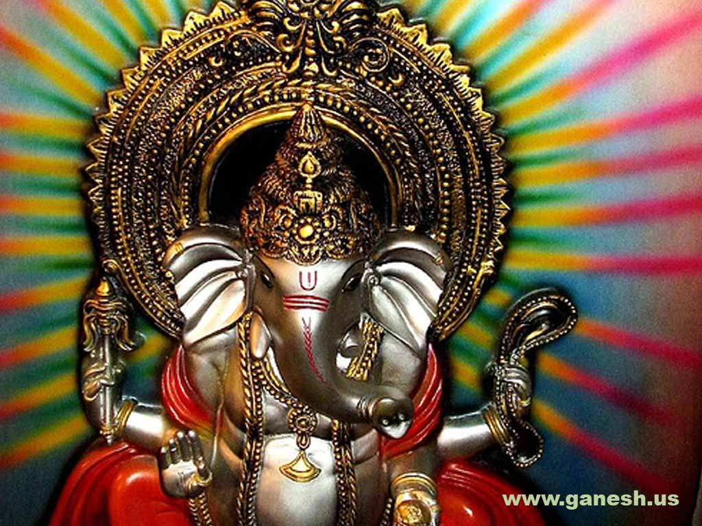 god ganesh ji desktop wallpapers God Wallpapers 1024x768