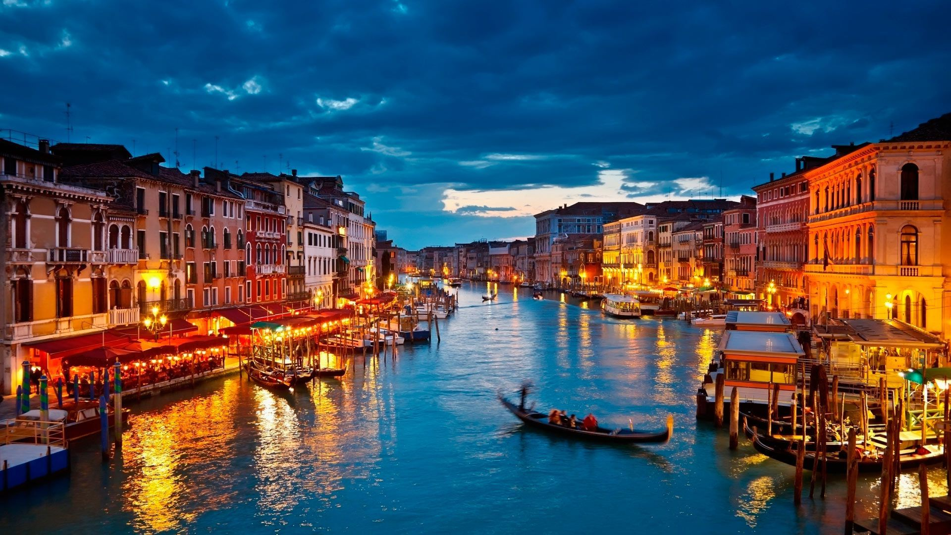 Venice Italy Wallpaper   52DazheW Gallery 1920x1080
