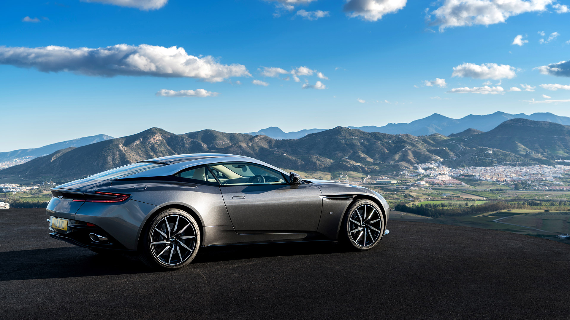 2017 Aston Martin DB11 Wallpapers HD Images   WSupercars 1920x1080