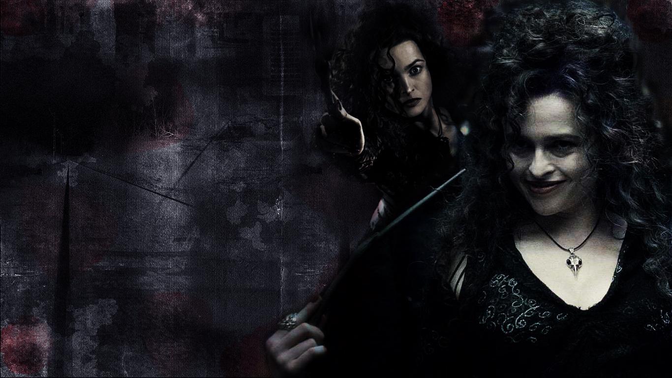 bellatrix lestrange images - HD1366×768