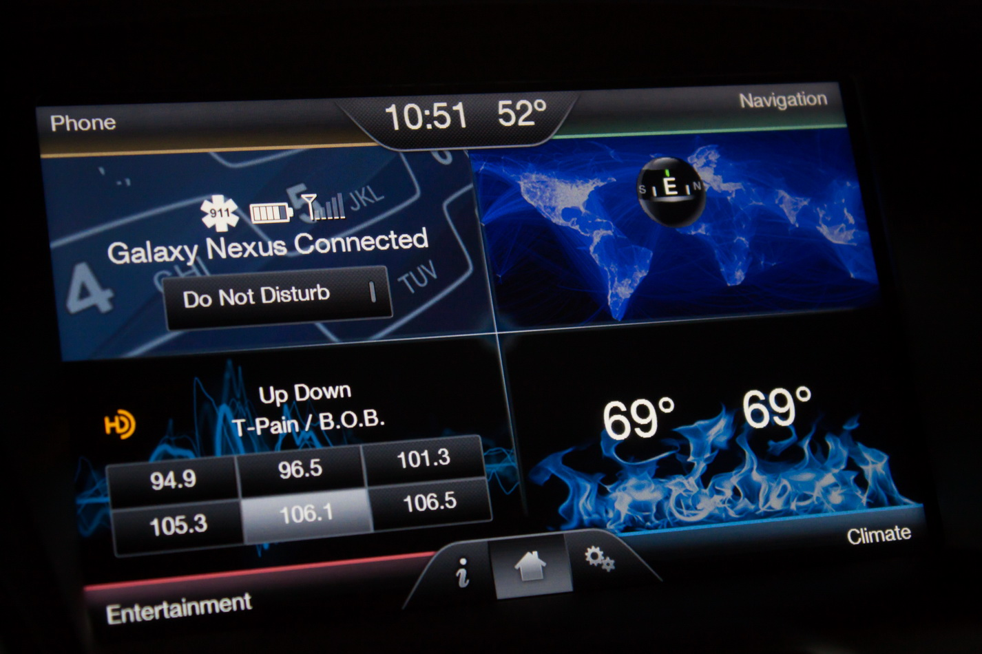 Ford Sync Wallpaper Ideas Cute Cool Wallpapers