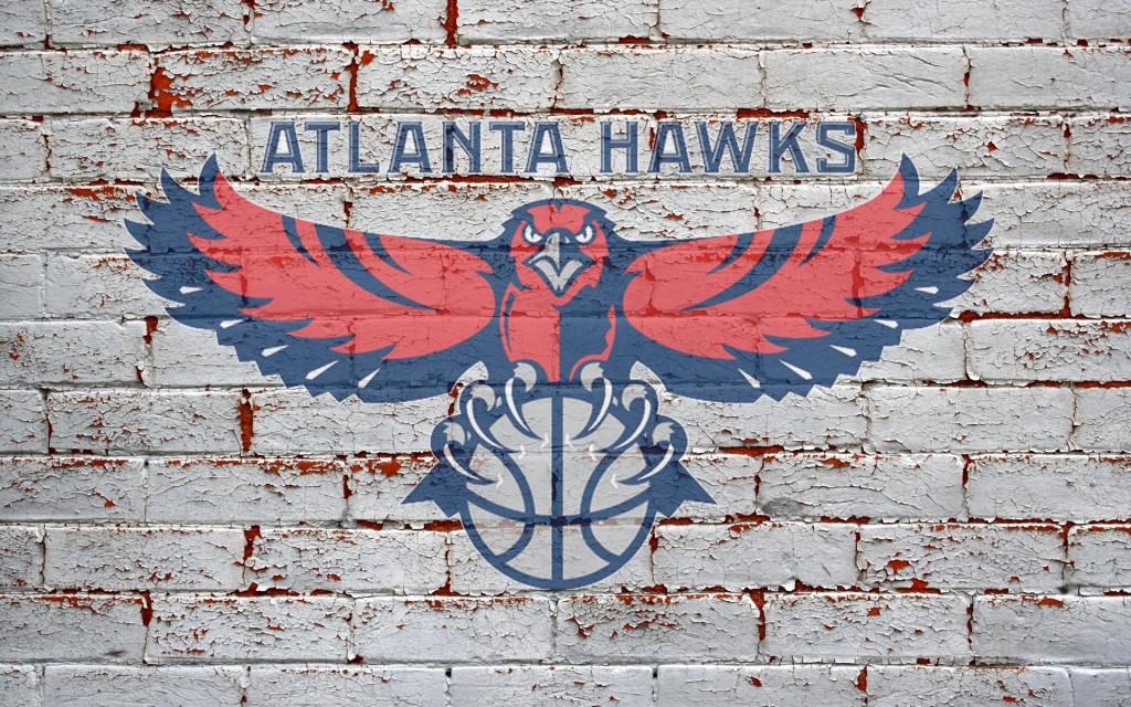 Atlanta Hawks Desktop Wallpaper Wallpapersafari