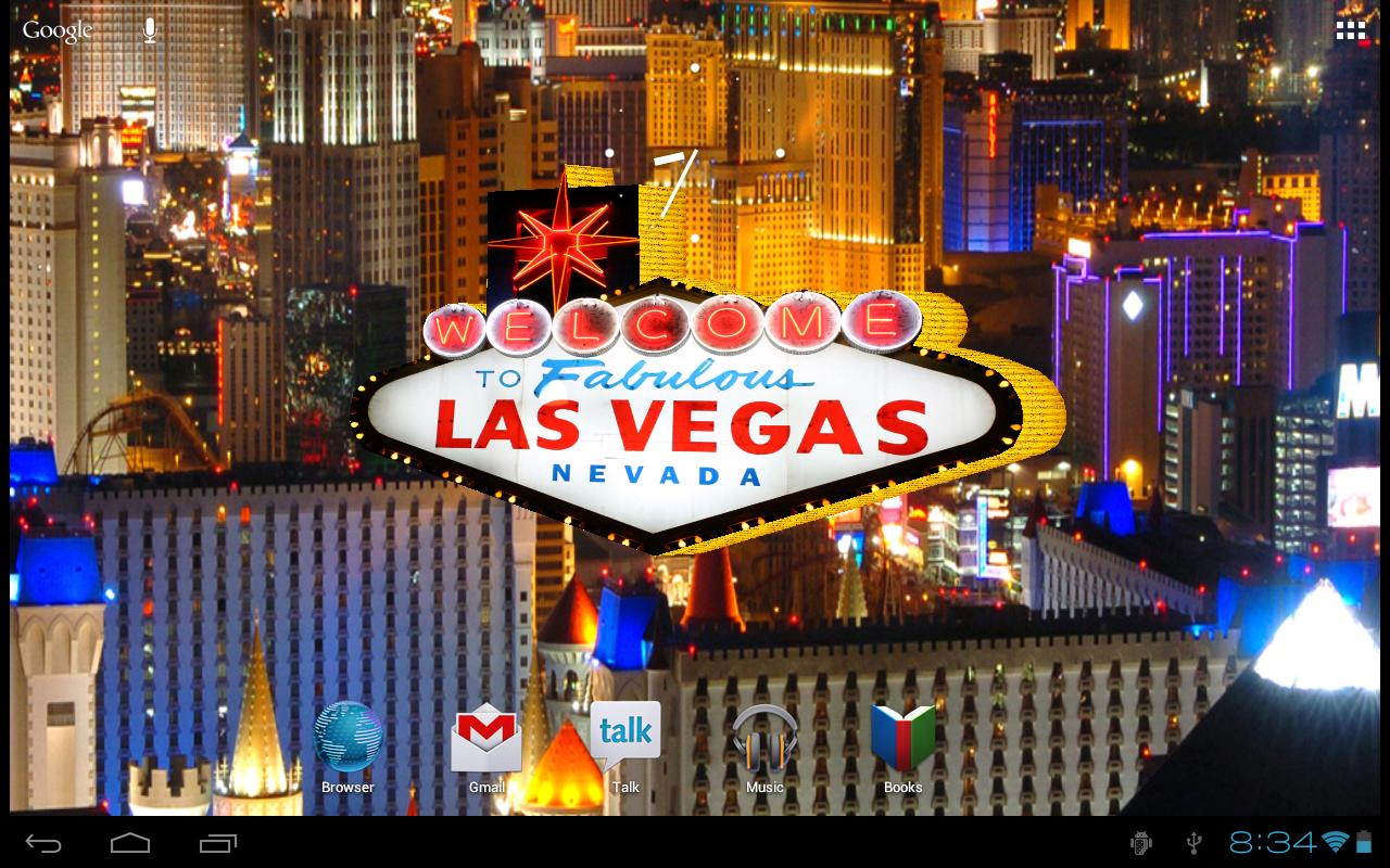 Vegas Slots Live 3D Wallpaper   Android Apps on Google Play 1280x800