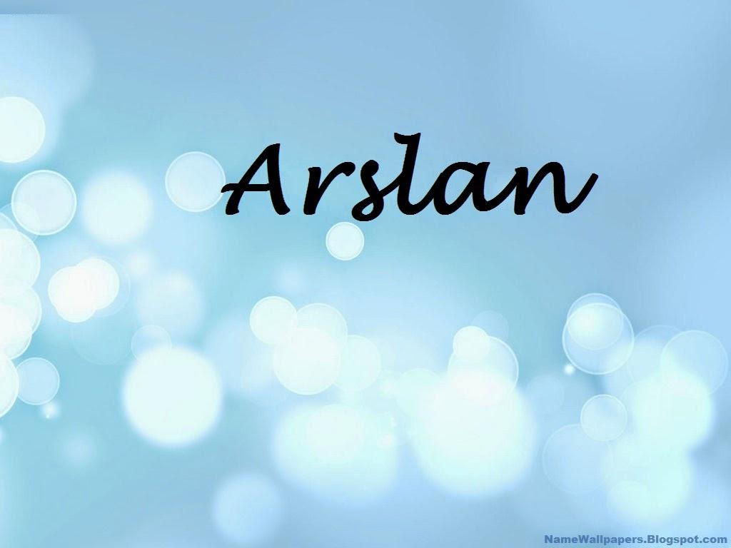 49+] Arslan Name Wallpapers on WallpaperSafari