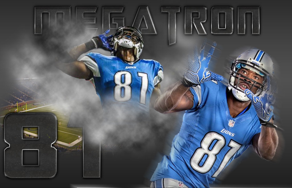 Gallery For > Calvin Johnson Wallpaper Nike