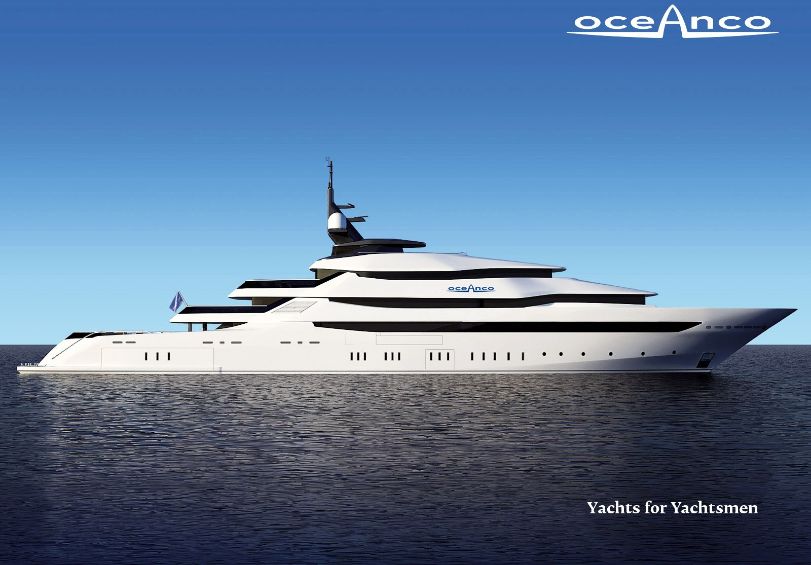 Oceanco Superyacht Wallpaper Superyachts News Luxury Yachts 1600x1115