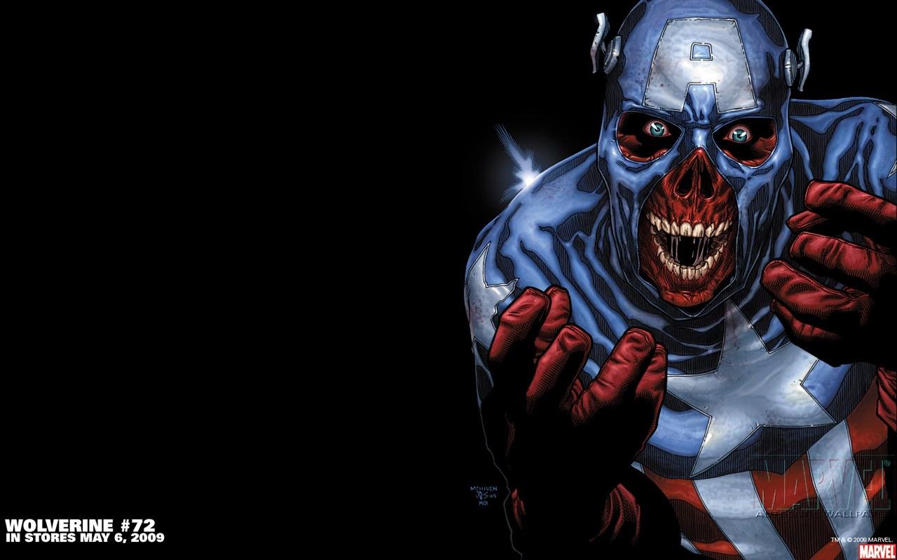 Marvel Comics Wallpapers 1280 x 800 1280x800