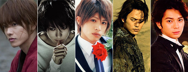 Upcoming Anime Live Action Movies Wallpapers Trendingspace 619x237