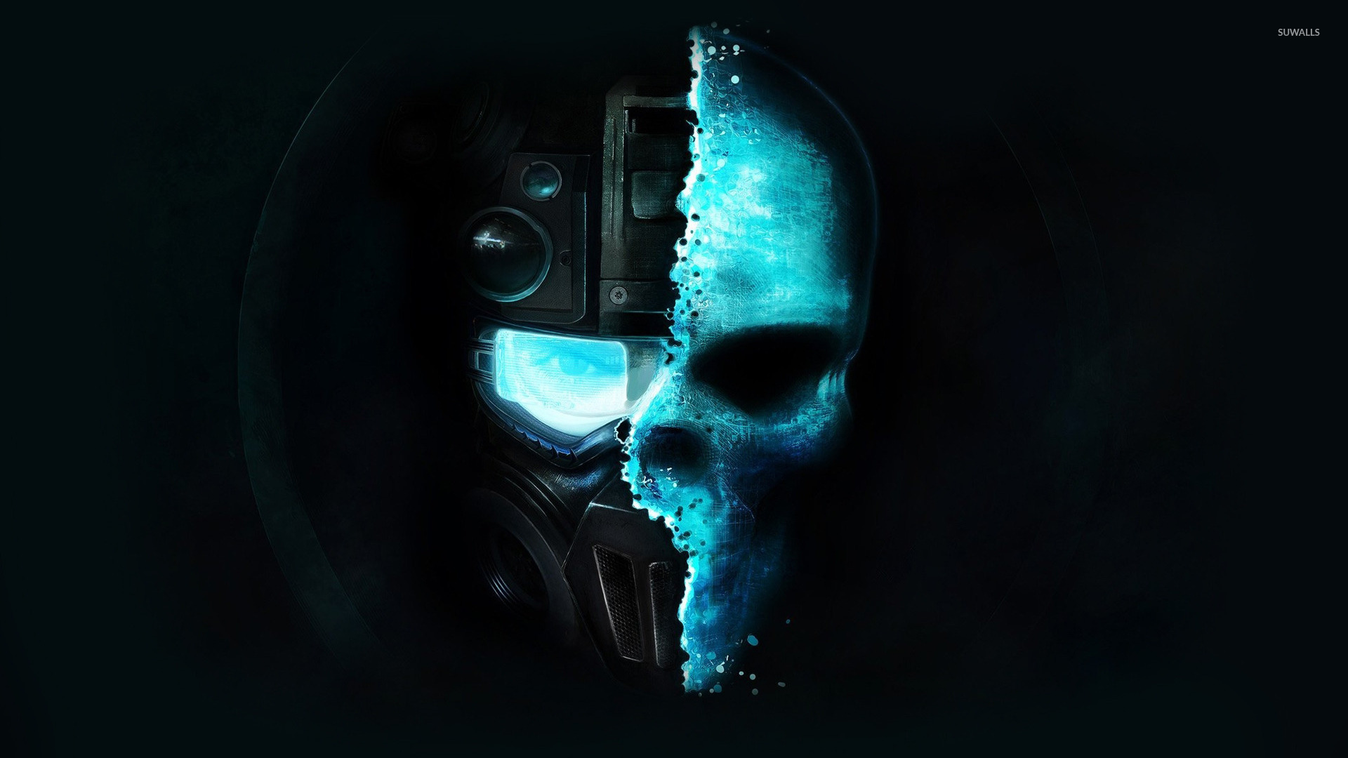 Tom Clancys Ghost Recon Artwork Wallpapers HD Walls 1920x1080