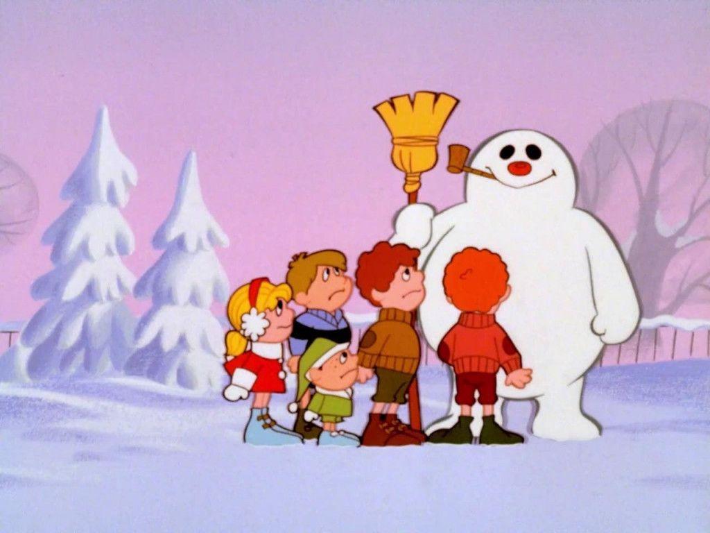 66+] Frosty The Snowman Wallpaper on WallpaperSafari