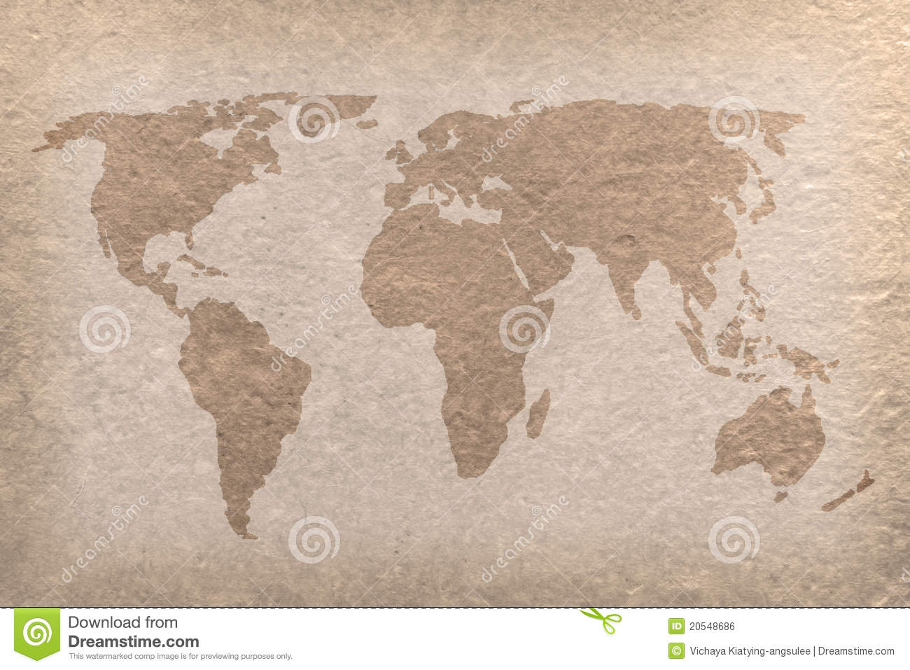 Old world map wallpaper border wallpapersafari old world map wallpaper border vintage world map paper craft 1300x957 gumiabroncs Image collections