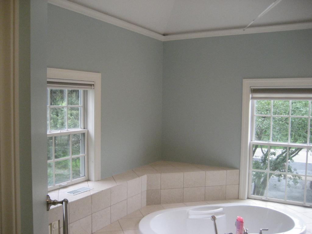 Free Download Bathroom Painting Chicago Painter Drywall