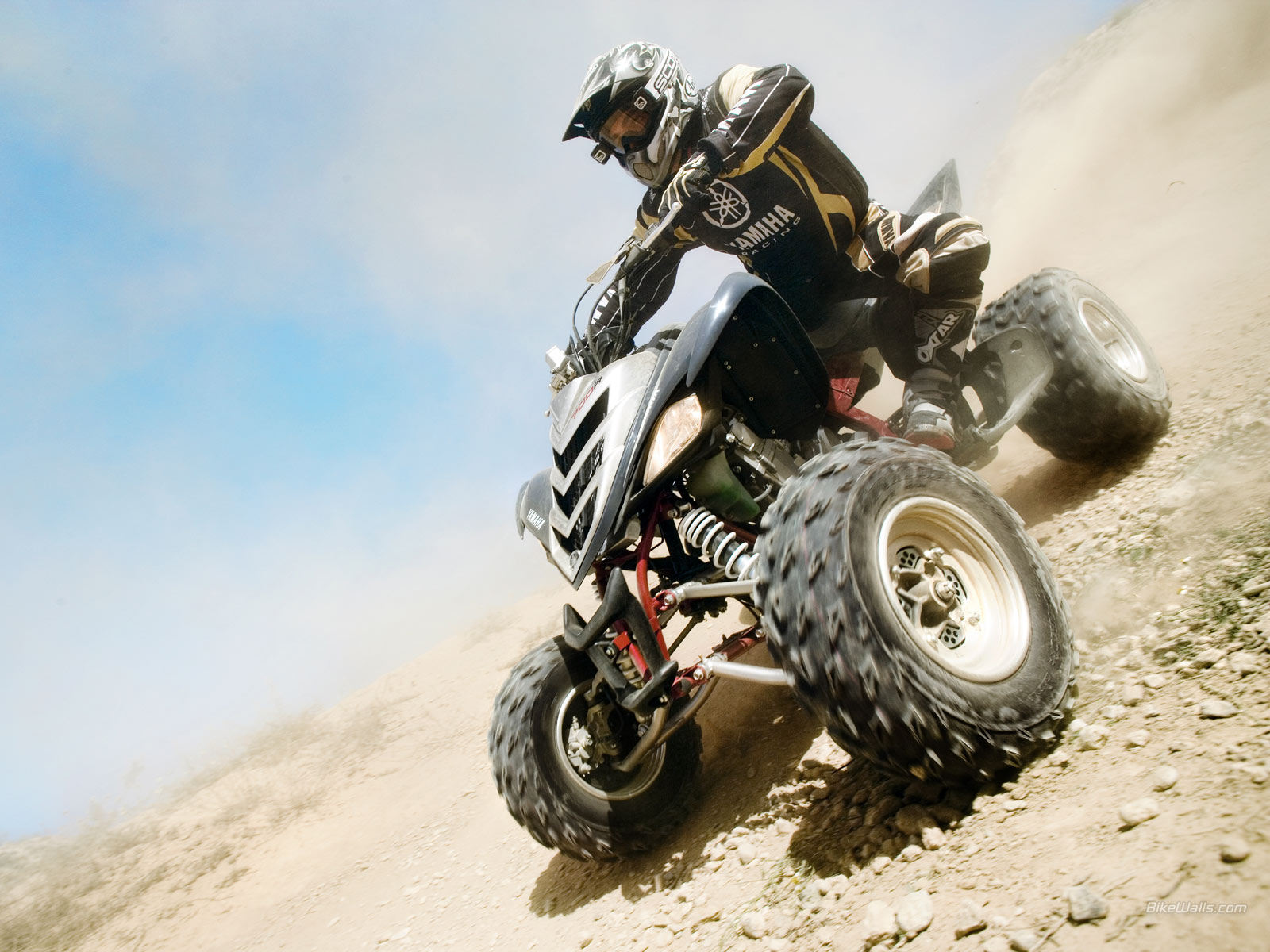 Yamaha Raptor wallpaper 91419 1600x1200