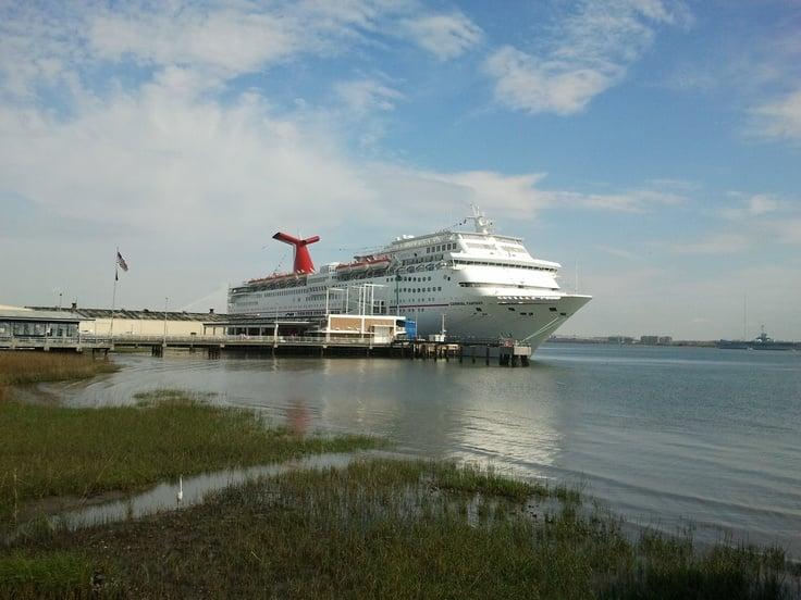 Related image with Cruises Charleston Sc 736x552