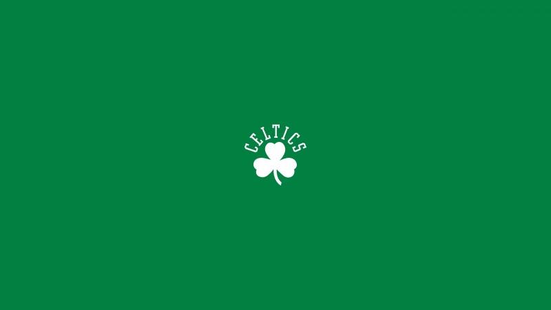Name Boston Celtics Logo iPhone Wallpaper 800x450