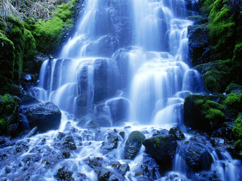 Beautiful Waterfall Wallpapers 6903 1440x1080