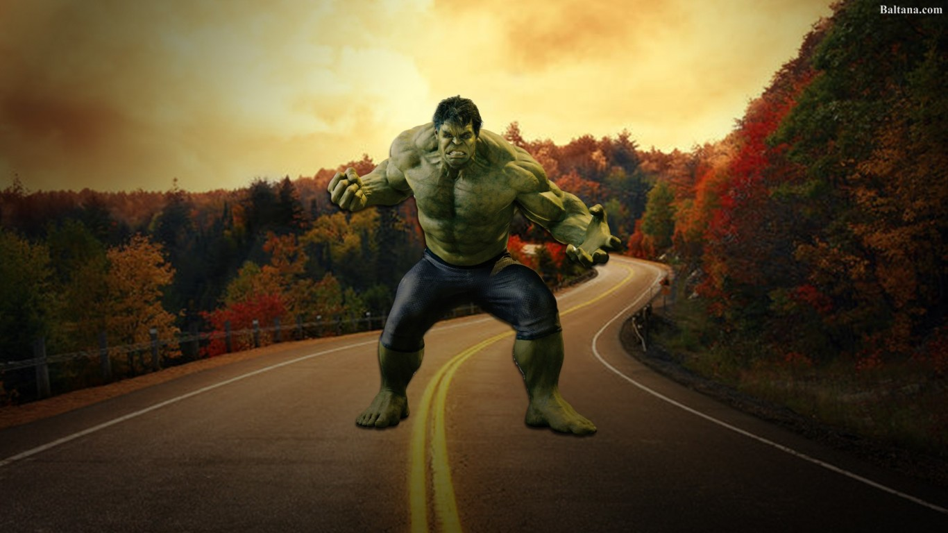Hulk Hd Wallpapers 1024x768 55 Pictures 1366x768