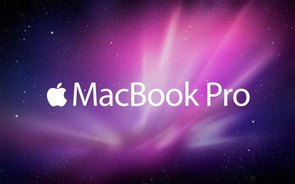 MacBook Pro Ad Wallpaper by diemuse2006 600x375