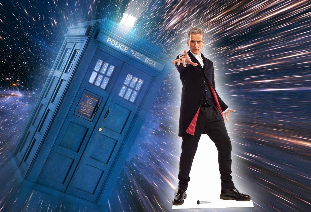 Doctor Who Wallpaper Peter Capaldi