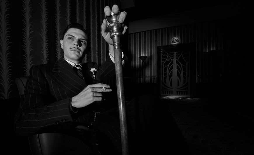 American Horror Story PREMIERES OCTOBER 7 FX 870x530